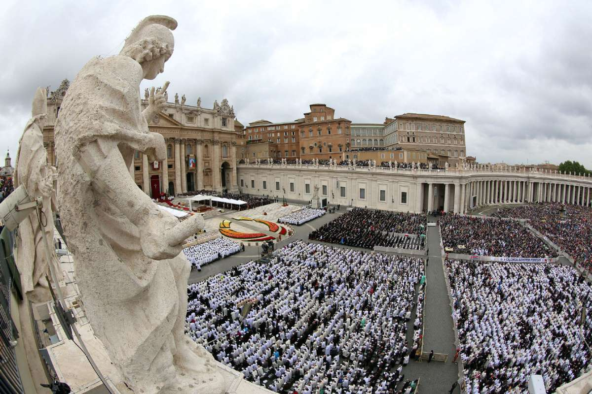 Canonization of Saints: Why Miracles Are Necessary