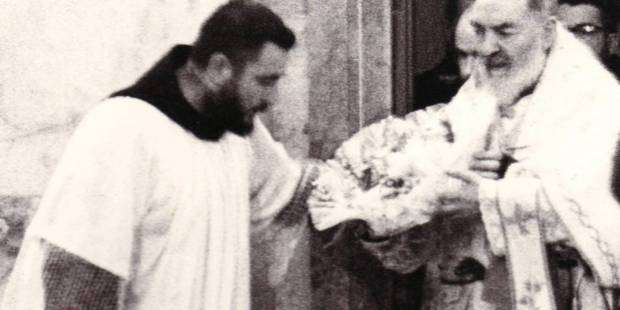Padre Pio bore the stigmata, but one secret wound was more painful than the others