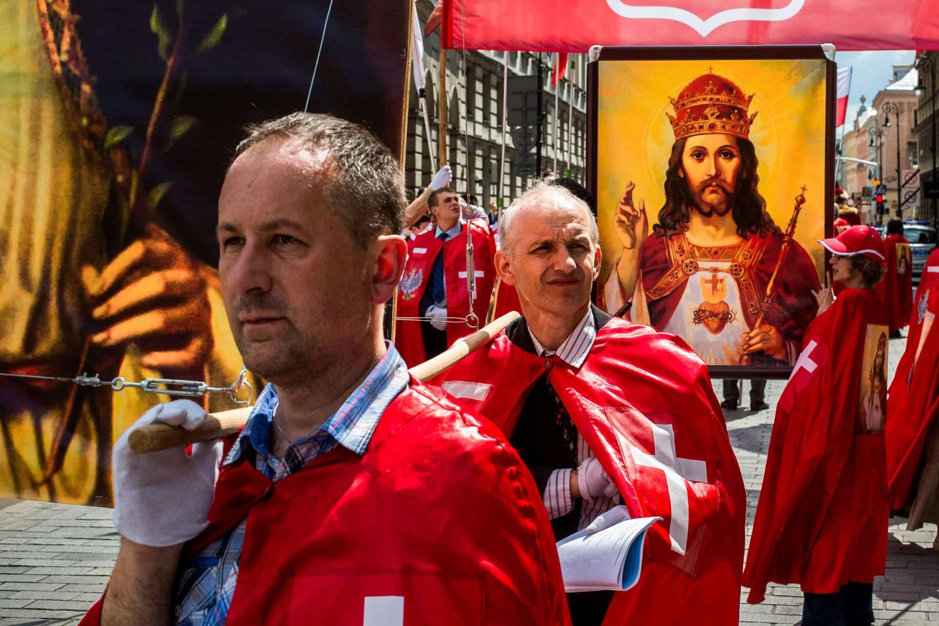 Did You Know? Jesus Is Officially the King of Poland