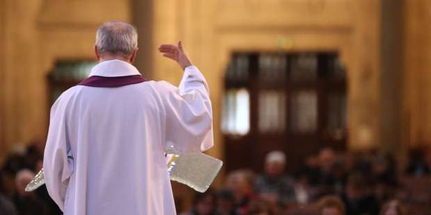 5 Things to try if you find the homily boring