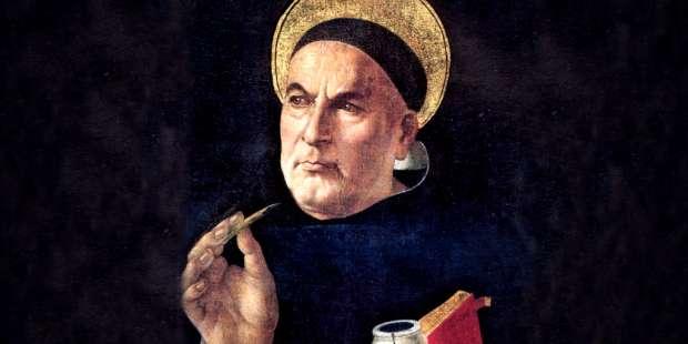 10 Fun facts about St. Thomas Aquinas