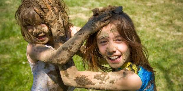 5 Spiritual lessons we can learn from little children