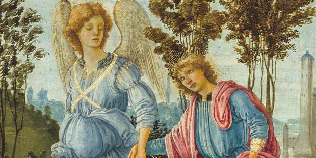 3 Hierarchies of angels and what they do for humanity