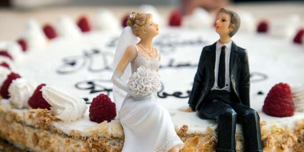 Science says marriage saves you. So why is it so unpopular?