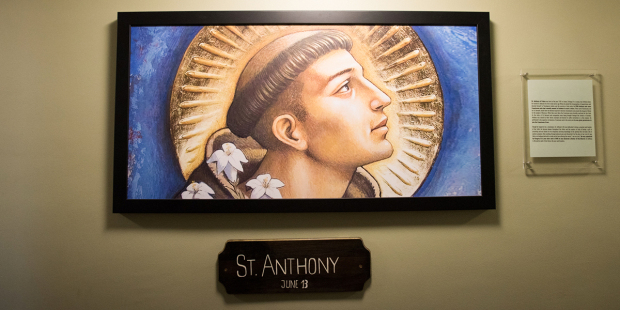Pray this novena prayer to St. Anthony for any need