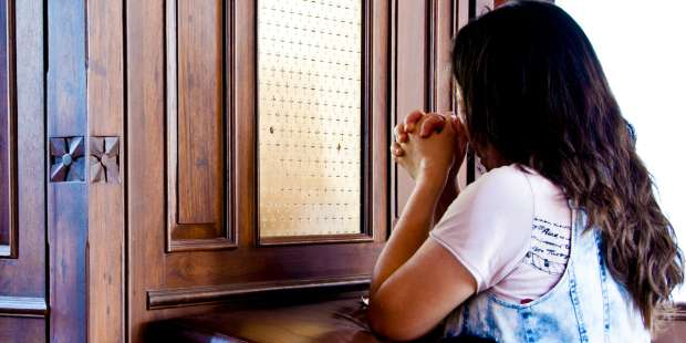 6 Ways to examine your conscience for Confession