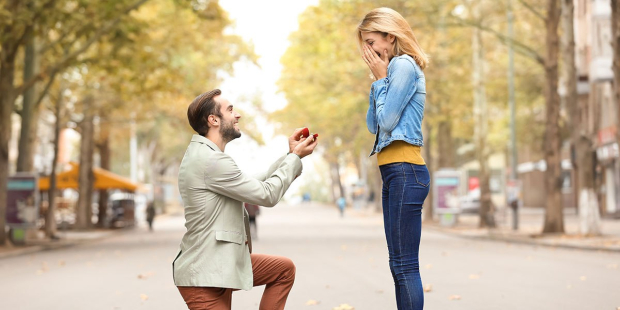 Novena prayer for those seeking a spouse