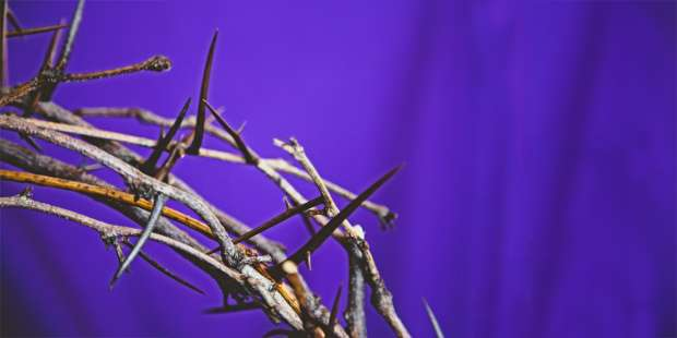 These relics of Jesus' crown of thorns can be found in Italy