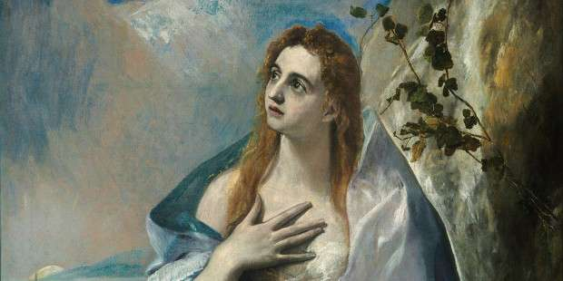 Was Mary Magdalene a prostitute?