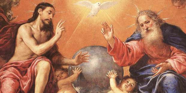 The Trinity's tips for your family