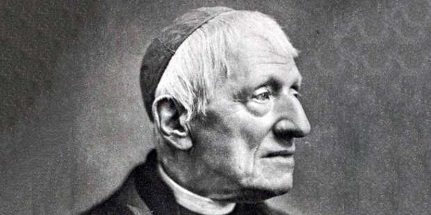 Cardinal Newman could be declared a Doctor of the Church, expert says