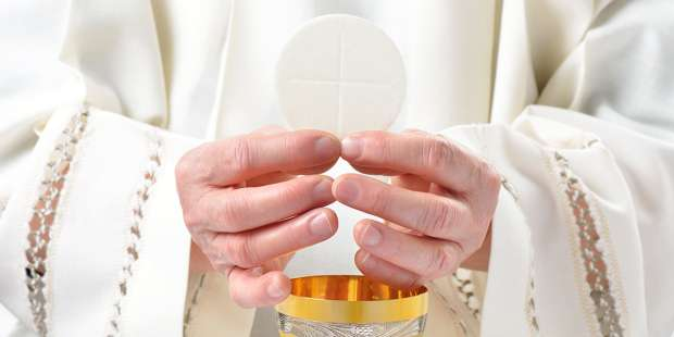 The questions about the Eucharist that really matter