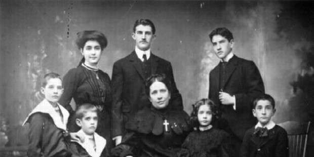 One of the great mystics of the 20th century was a wife and mother