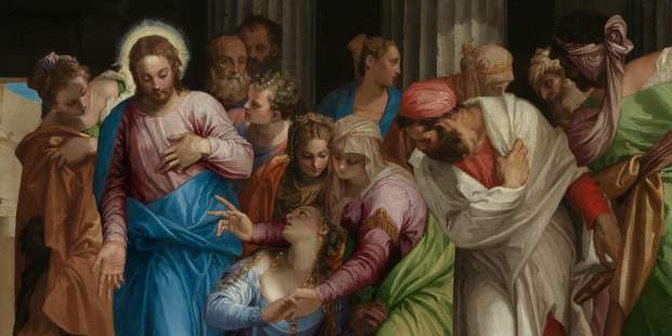 Mary Magdalene and 7 signs of true repentance