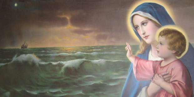 The spiritual meaning of the Virgin Mary's name