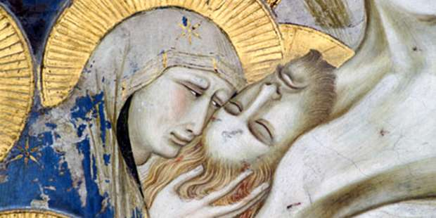 Can Mary teach us to pray perfectly?
