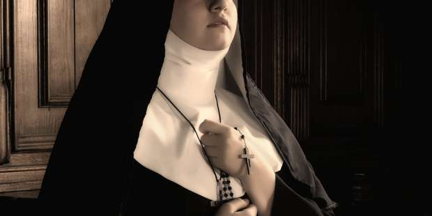 """Jesus gave this nun a 7-word prayer to be an """"unceasing act of love"""""""