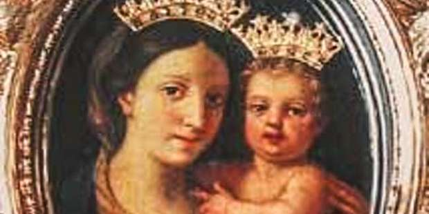 Seeking confidence in the power of prayer? Turn to Our Lady of Confidence