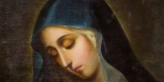 10 Ways to honor Our Lady of Sorrows this September