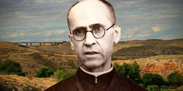 Before becoming pope, Francis discovered this priest's body was incorrupt