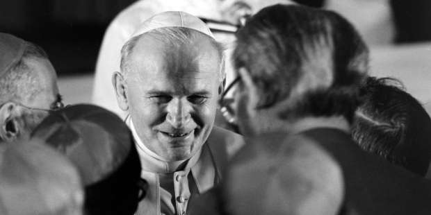 The one teaching of John Paul II that will change your life