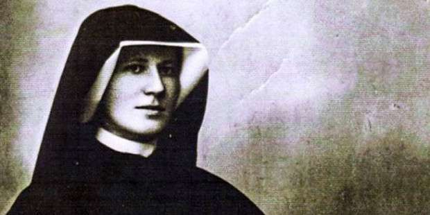 Here is St. Faustina's description of her Guardian Angel