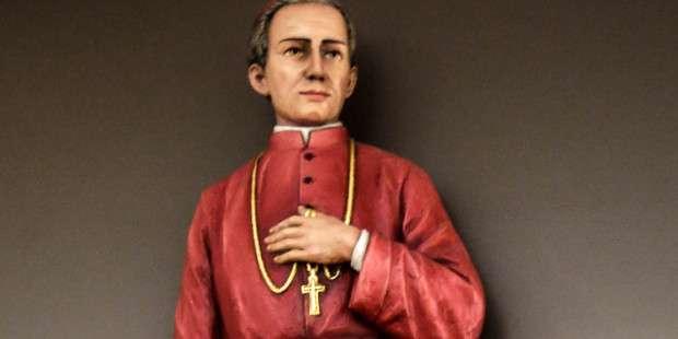 5 Short and powerful prayers from St. John Neumann