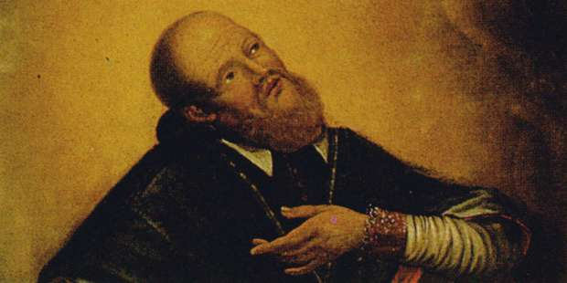 Advice from St. Francis de Sales on how to be a virtuous person