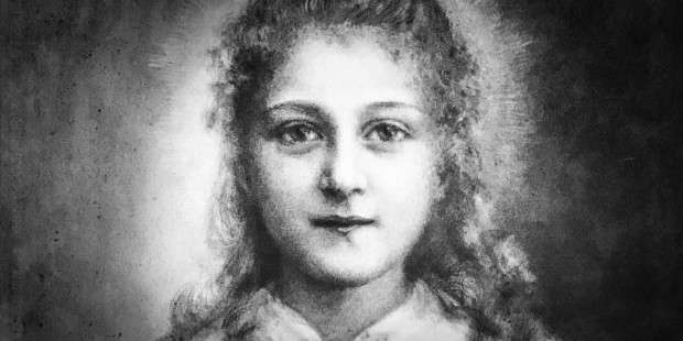 How St. Therese of Lisieux scared away two little devils