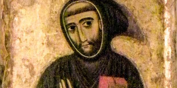 Why St. Francis of Assisi never became a priest