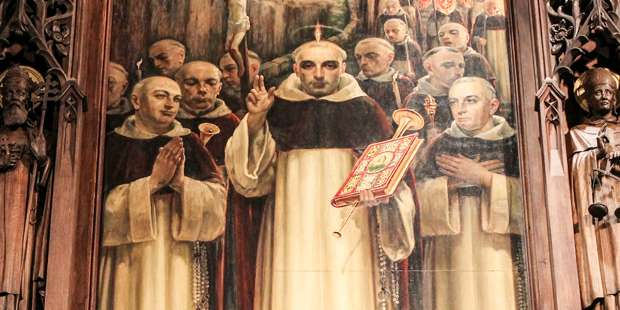 Another saint of impossible causes: He brought about hundreds of miracles even in his lifetime
