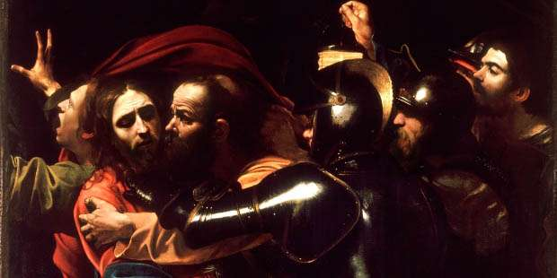 Why isn't Judas Iscariot a saint?