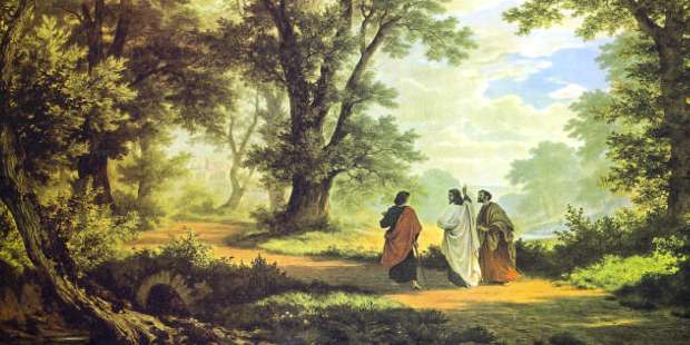 Archaeologists may have found Emmaus