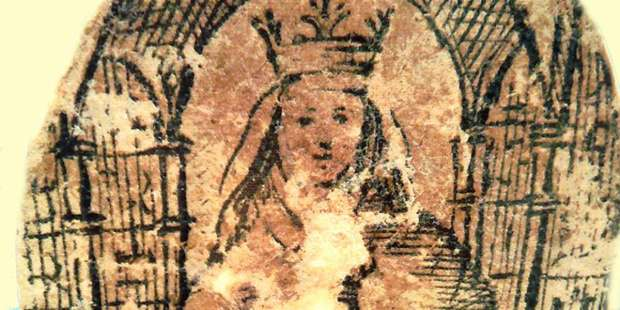 Has Our Lady left us another image of herself, besides Guadalupe?