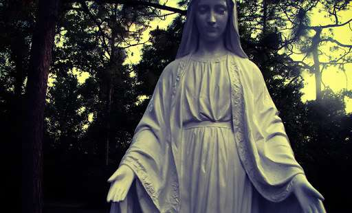 A Protestant Defense of Mary's Perpetual Virginity