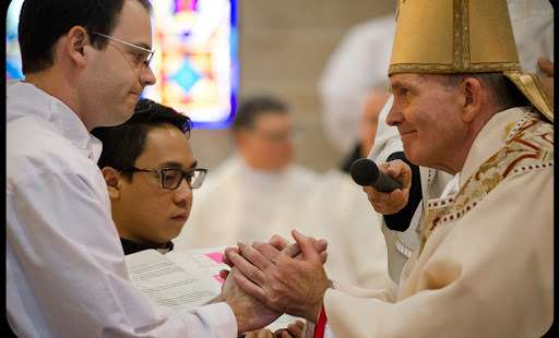 Celibate Priests: Is It Time for a Change?