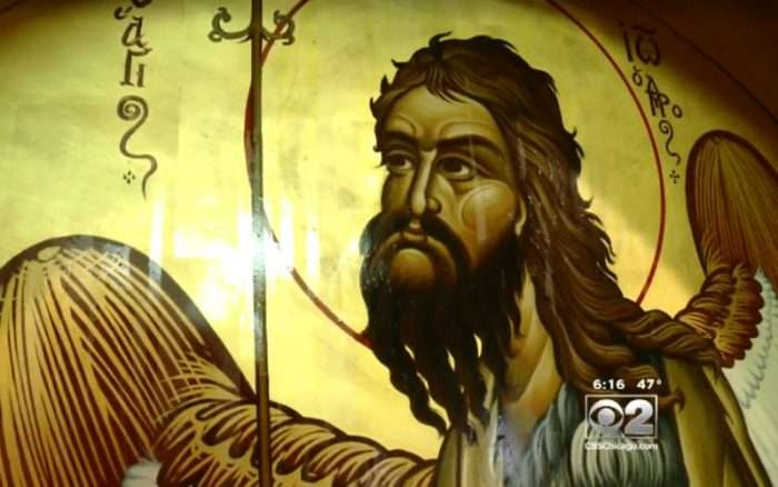 Myrrh Miracle? Thousands Flock to Illinois Icon Seeking Blessings From Mysterious Oil