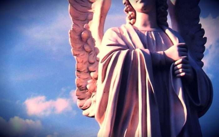 The Forgotten Message of the Fatima Angel that Came Before Mary