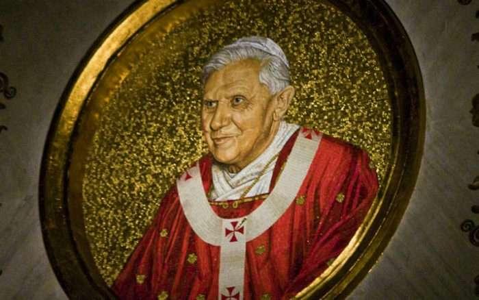How Benedict XVI's Resignation Transformed the Papacy