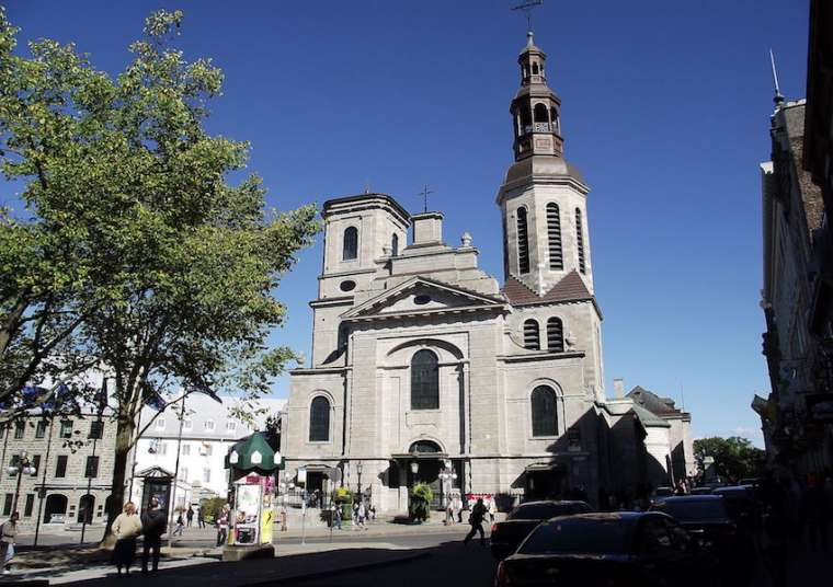 Relics of Canadian saints stolen from Quebec City's Cathedral