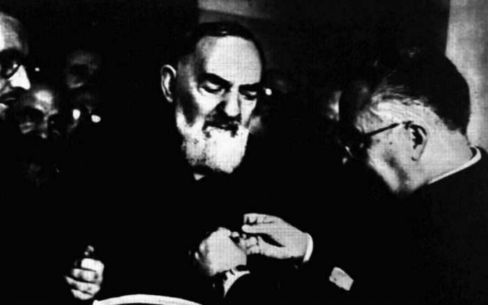 The Meaning of St. Padre Pio's Final Mystical Vision on His Deathbed