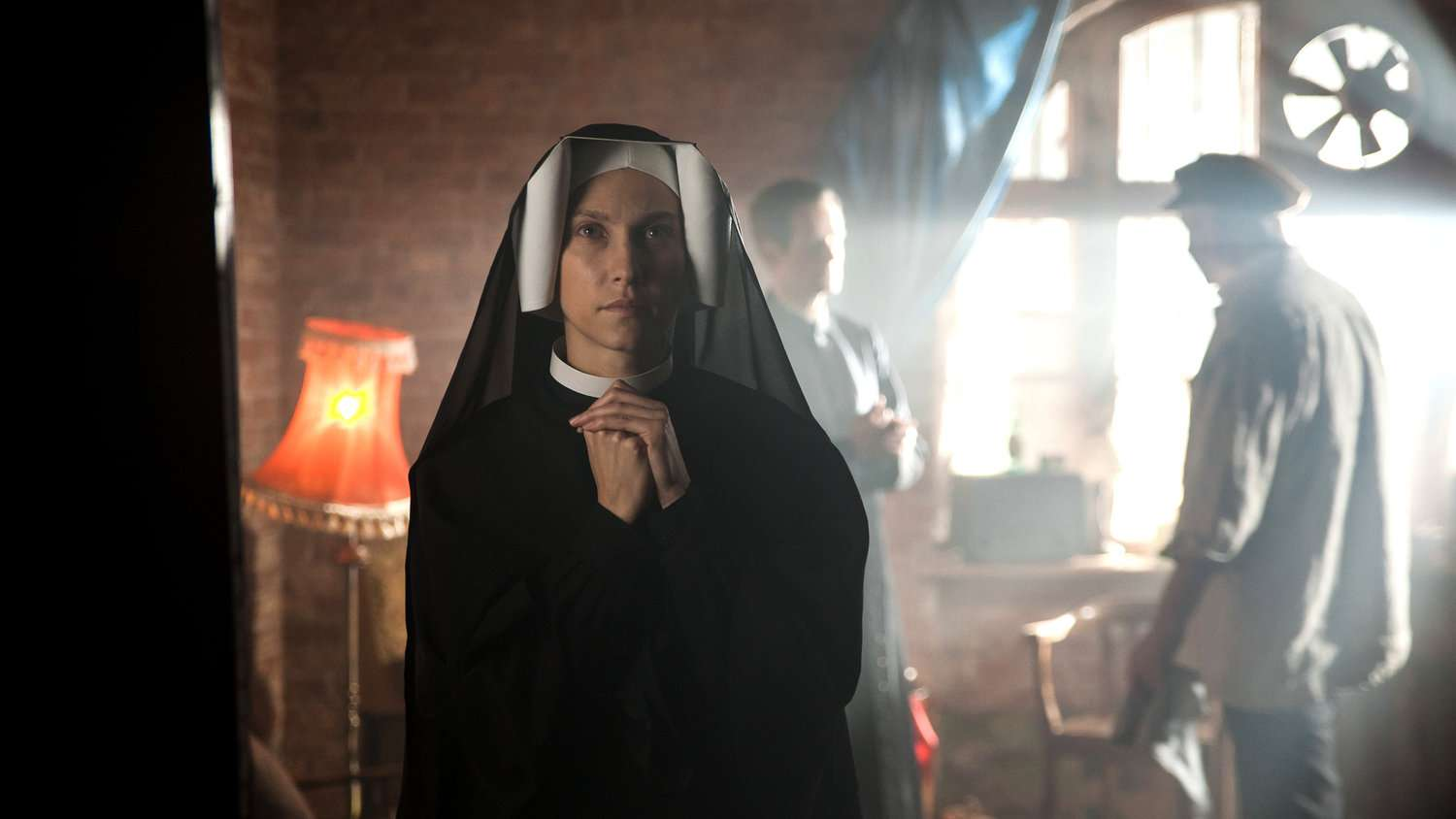 St. Faustina Film Hits Theaters Oct. 28 for One Day Only