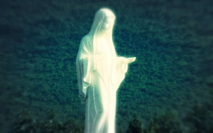 The Supernatural Messages from Our Lady of the Newly Approved Vision of San Nicolás