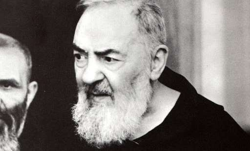 Prayers Answered: A Padre Pio Miracle