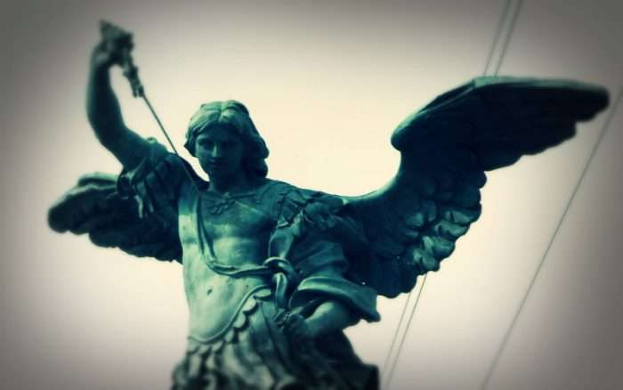 The Mysterious Origin of the Prayer to St. Michael