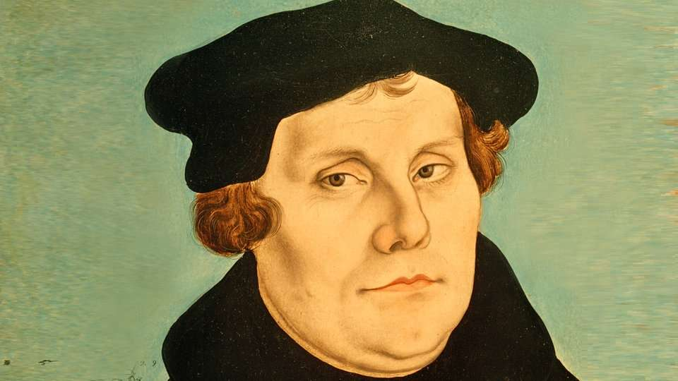 The Dark Side of Martin Luther