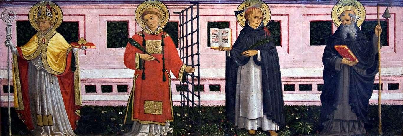 Is Praying to the Saints Idolatrous?