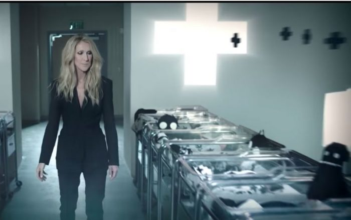 Exorcist Warns About Celine Dion's Occult Children's Clothing