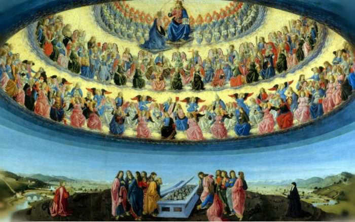 What Will Our Bodies Be Like In Heaven? The Church Teaches These 4 Things