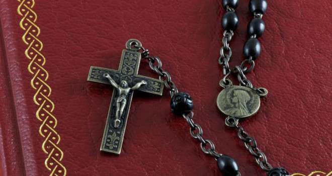 20 Quick Tips to Start Praying the Rosary